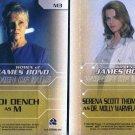 Women Of James Bond In Motion Women Of MI6