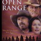 Open Range Two-Disc Collector's Edition DVD - Kevin Costner, Robert Duvall, Annette Bening