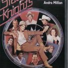 Stacy's Knights DVD - Kevin Costner, early film role
