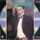 The Gunrunner LaserDisc - Kevin Costner