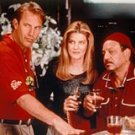Kevin Costner + Rene Russo + Cheech Marin 8x10 photo #TC-C812 - Tin Cup