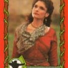Robin Hood: Prince Of Thieves trading card #5 from the 55-card set - Mary Elizabeth Mastrontonio