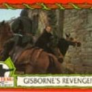 Robin Hood: Prince Of Thieves trading card #37 from the 55-card set