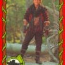 Robin Hood: Prince Of Thieves trading card #44 from the 55-card set - Christian Slater