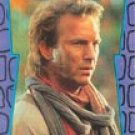 Robin Hood: Prince Of Thieves trading sticker #1 from the 55-card, 9-sticker set - Kevin Costner