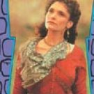 Robin Hood: Prince Of Thieves trading sticker #4 from 55-card set- Mary Elizabeth Mastrontonio