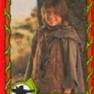 Robin Hood: Prince Of Thieves trading card #35 from the 88-card set