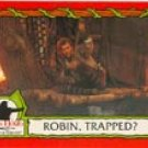 Robin Hood: Prince Of Thieves trading card #60 from the 88-card set - Kevin Costner