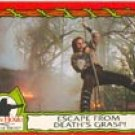 Robin Hood: Prince Of Thieves trading card #61 from the 88-card set - Kevin Costner
