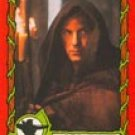 Robin Hood: Prince Of Thieves trading card #73 from the 88-card set - Kevin Costner