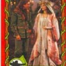 Robin Hood: Prince Of Thieves trading card #88 from 88-card set- Kevin Costner, Mary E. Mastrontonio