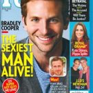 People magazine - double issue vol. 76 no. 22, November 28, 2011 - Bradley Cooper cover