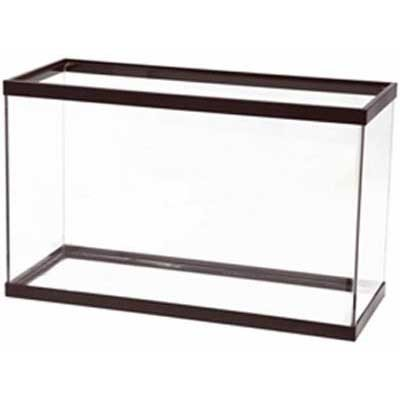 29 gallon glass aquarium fish tank free bonus supplies for 29 gallon fish tank