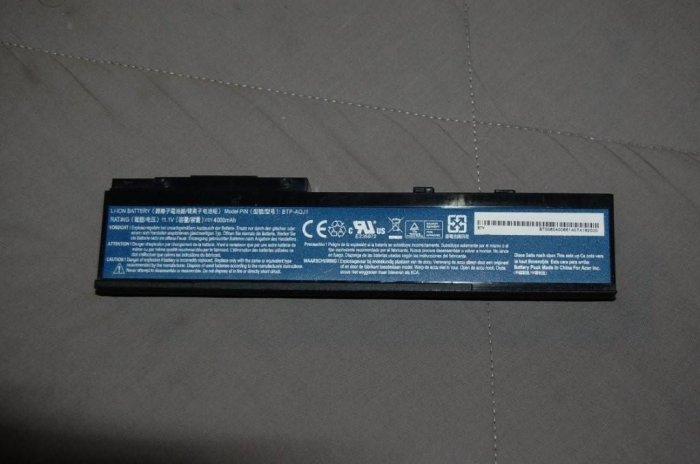 Acer 3620 Original Battery Replacement TESTED