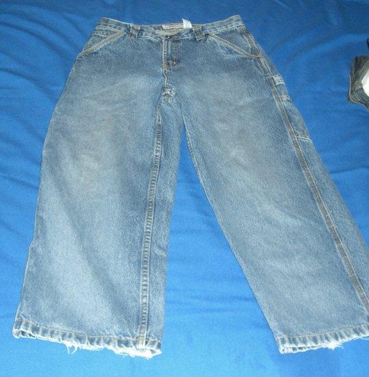Old Navy Blue Jeans Boys