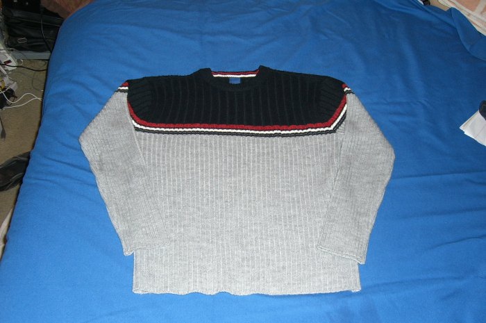 Boys High Sierra Long sleeve Sweater