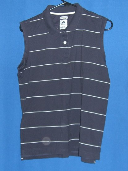 Adidas Ladies Short Sleeve Golf Shirt