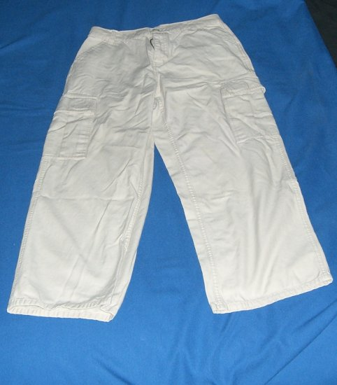 Old Navy Outlet Womens Cargo Pants NWOT