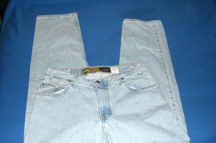 Levi Silver Tab Blue Jeans NWOT