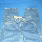 Levi Strauss Signature Relaxed Fit Jeans With Tags