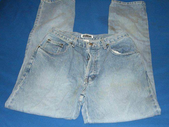 Xhilaration  womens Blue Jeans NWOT