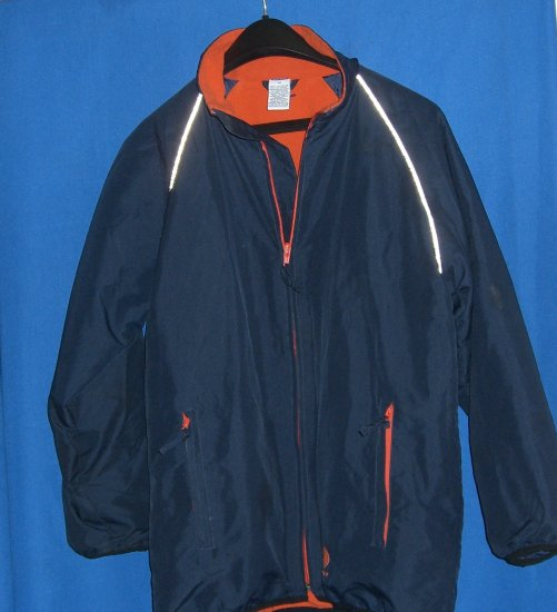 Old Navy Boys lined Jacket New No Tags