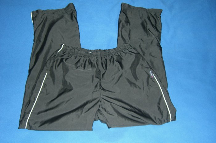 old Navy Black Sweats Pre-Washed & Owned