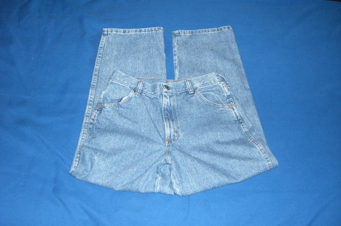 Rustler Jeans Pre-Washed NWOT