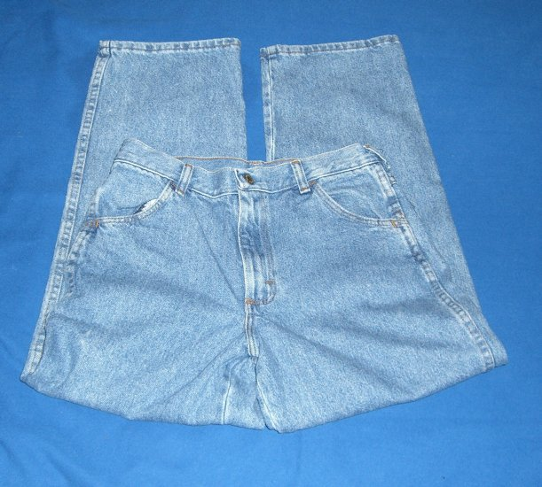 High Sierra boys Blue Jeans loose fit