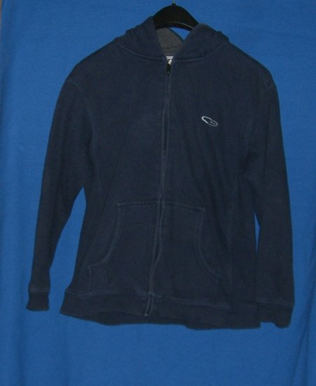 Champion Zip up Hooded Sweater Boys Large