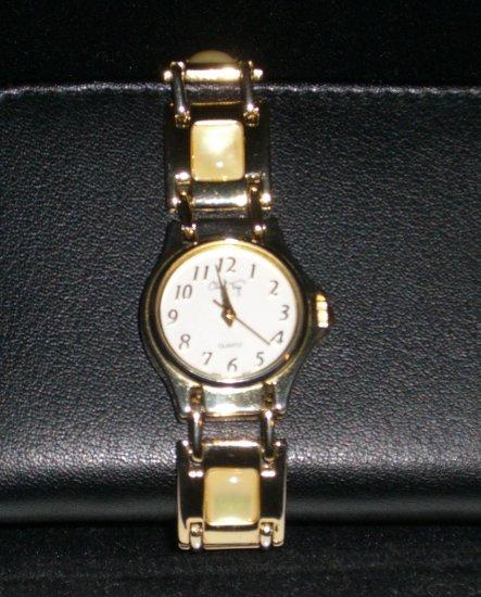 Cheryl Tiegs Designer Wristwatch New