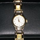 Cheryl Tiegs Designer Wristwatch New