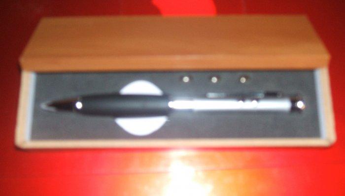 New 4 in 1 Laser Pointer/LED Light/Ball Pen/Teaching