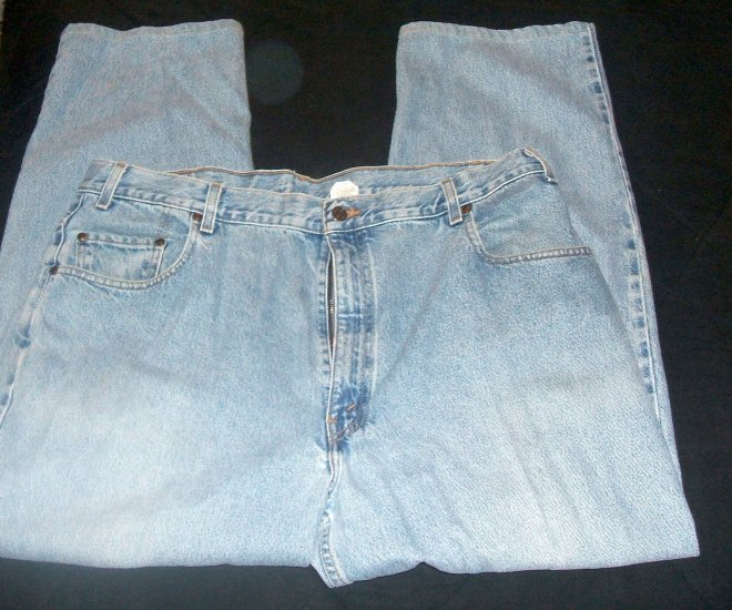 Levi Strauss Co 545 Mens Jeans Pre-OWNED