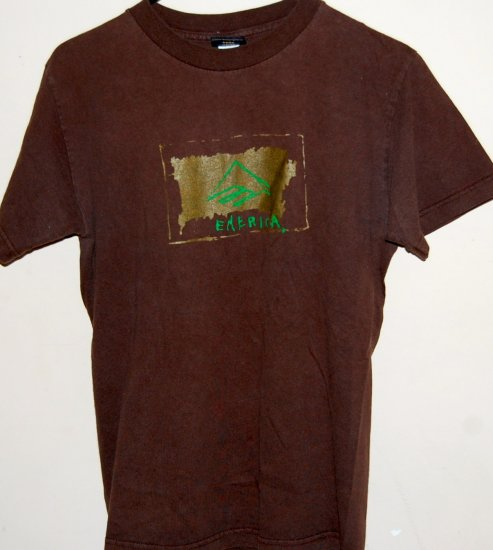 Emerica Skater T-Shirt Pre-Washed