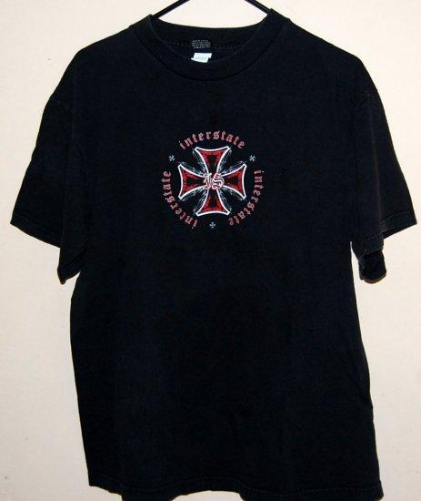 Interstate Skater T-shirt Pre-Washed