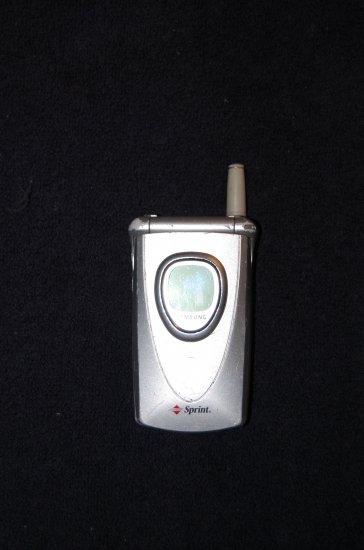 Sprint Model# SPH-A460 Portable Dual Band Tri-Mode Phone