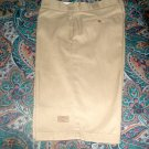 Mens Disckies shorts Tan New No Tags