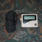 Samsung Digital Blood pressure Monitor Model SR1000-S Pre-Owned