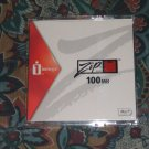 3 Iomega 100 MB Zip Disk for MAC