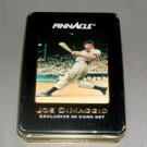 EPinnacle Joe DiMaggio Exclusive 30 Card Set