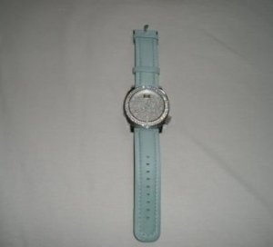 Pre-Owned MARC ECKO PRIMO SERIES E95012L2 UNISEX WATCH , NWT $239