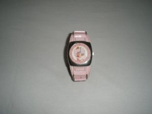 Strawberry Shortcake Pink watch Pre-Owned