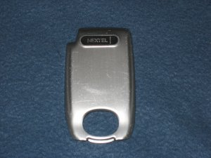 MOTOROLA NEXTEL i710 i730 i733 BATTERY DOOR COVER