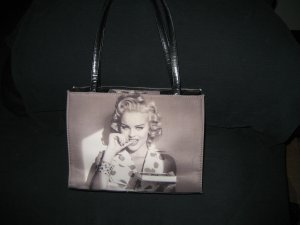 Marilyn Monroe Fashion TOTE BAG Pre-owned