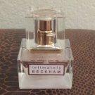 Intimately Beckham edt - MINI - 15ml - Brand new. No box.