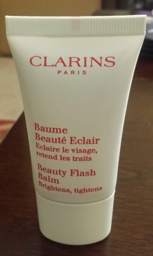 Clarins Beauty Flash Balm - Deluxe Size - 15ml - BNNB