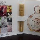Versace Eros Pour Femme Eau de Parfum -  1.0 ml SAMPLE - BN