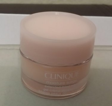 Clinique Moisture Surge Extended Thirst Relief .5 oz - Deluxe Size - BNNB