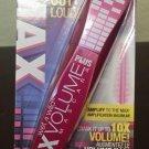 Wet n Wild Max Volume Plus Mascara - Amp'd Black - Full Size - BNIP